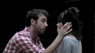 Actors discuss Part 1: Stanislavski