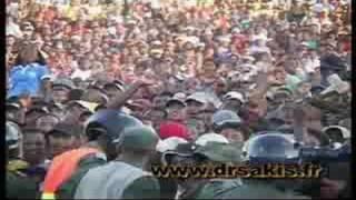 """Live à Madagascar     """"Dr Sakis"""""""