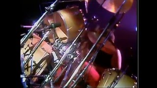 Black Sabbath Live In Uniondale 10/17/1980 Heaven and Hell Tour