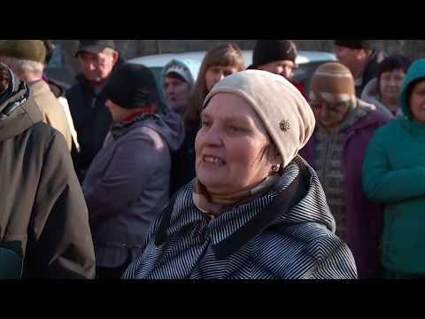 """""""Будни"""" (новости, 11.11.19г., Бийское телевидение)"""