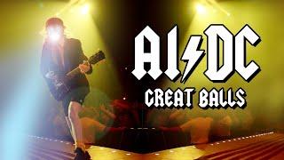 AI/DC: I made a bot write an AC/DC song