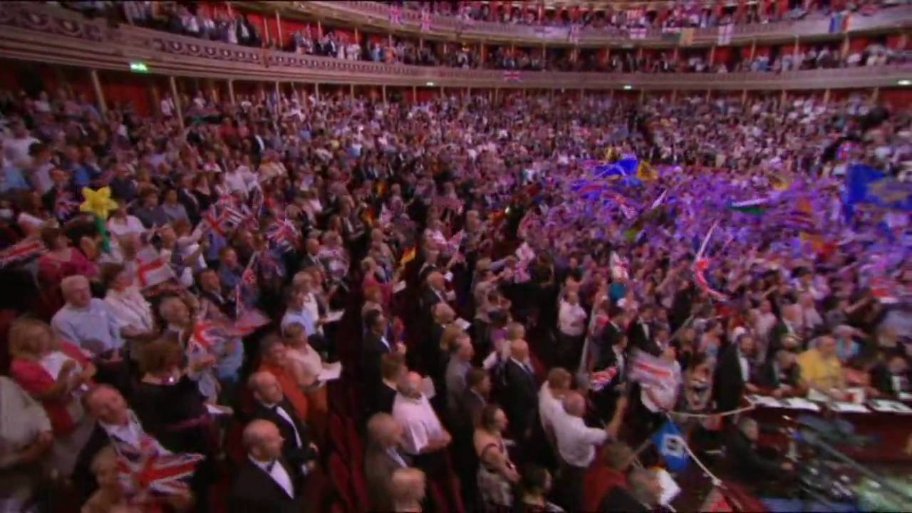 photo Hope and Glory Proms tickets are going on sale for a bargain 6