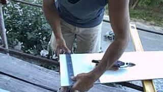Как установить отлив своими руками(, 2014-09-05T19:02:20.000Z)