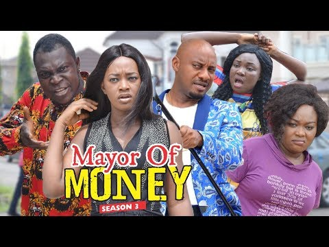 MAYOR OF MONEY 3 - 2018 LATEST NIGERIAN NOLLYWOOD MOVIES || TRENDING NOLLYWOOD MOVIES thumbnail