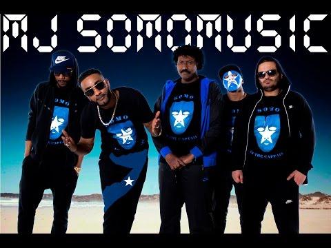 MJ SomoMusic - Besa Besa Somali Rap 2017 ( Official Video )