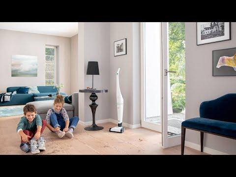 Cordless Vacuum Cleaner Kobold VB100 by Vorwerk