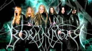 Borknagar - The Mountains Rove