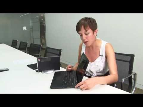 Sony VAIO Z [Review][HD]