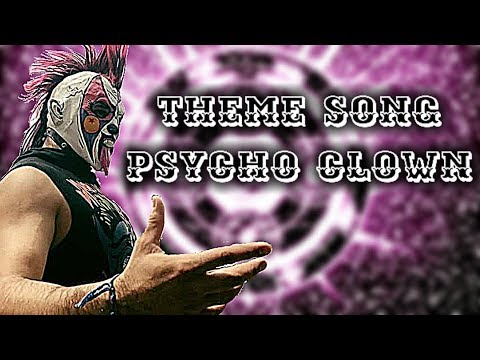 AAA-Theme Song Psycho Clown ♪The Show Must  Go Con♪