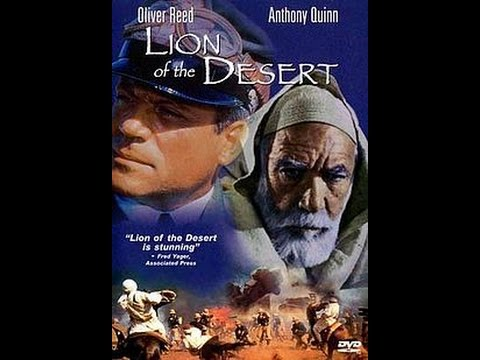 Ver Lion of the Desert Full Movie in English – HD 1080p en Español