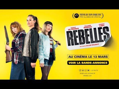 rebellinnen film