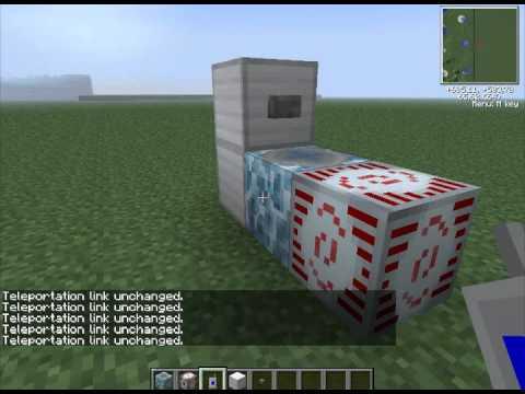 и Лифт в Minecraft!