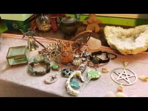 My Magickal Jewelry