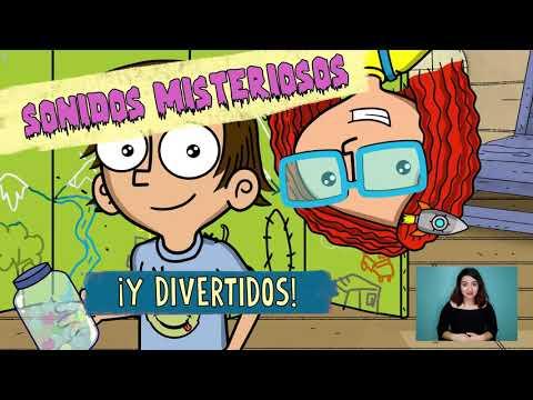 Download ¡Vamos a jugar! con Mario y Ela | Capítulo 01 - Sonidos Misteriosos... ¡y divertidos!