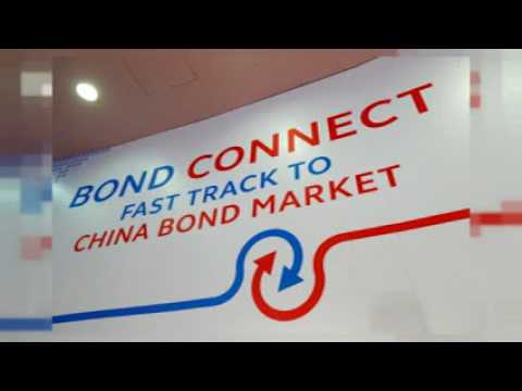 Trading Bonds In China  You Might Want This Chat App For Millennials
