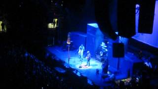 Neil Young and Crazy Horse - Born in Ontario - Bridgeport, CT - December 4, 2012