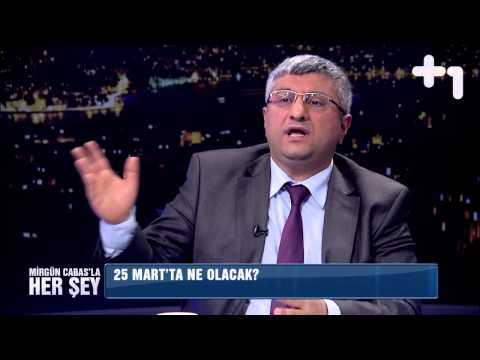 Mirgün Cabas'la Her Şey - Barış Pehlivan - İhsan Yılmaz - 2.Bölüm