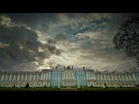 Royal residences in Russia