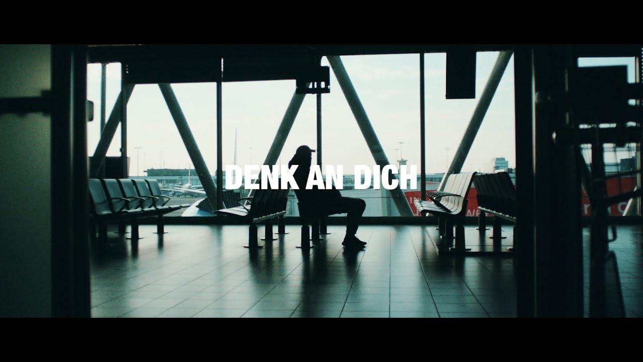 Marteria & Casper  - Denk an dich feat. Kat Frankie (official Video)