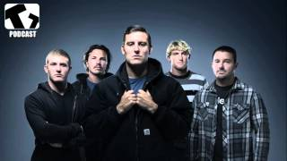 Parkway Drive interview - Torrent This Podcast
