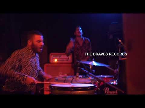 The Zeta - Magia Infinita . The Braves Records. Mp3