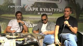 Алексей и Андрей Чадовы о съёмках фильма
