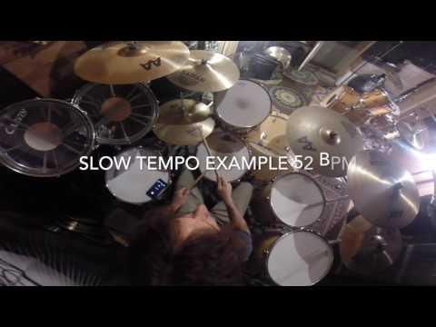 Drum Lessons From The Road 2016 Part 2