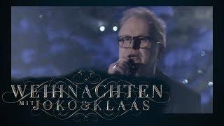 Herbert Grönemeyer - Sekundenglück | Weihnachten mit Joko und Klaas | ProSieben