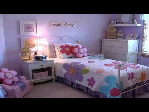 25 Cute Girls Bedroom Ideas - Room Ideas