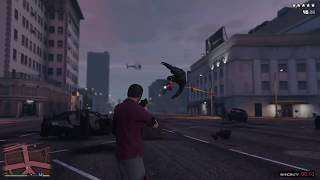 GTA V   Brutal Gameplay | GTA 5 gaming grand theft auto v | let's have some fun #1 EPIKO Gamers