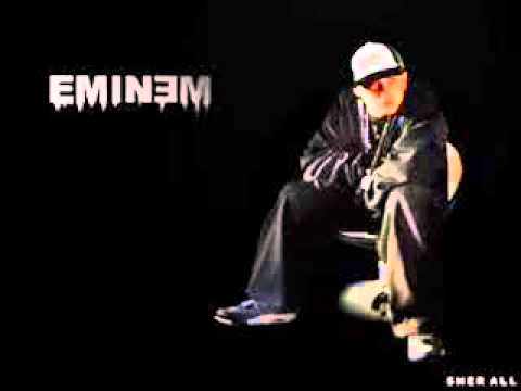 Eminem Ft. Tupac-When l'm Gone [Remix]