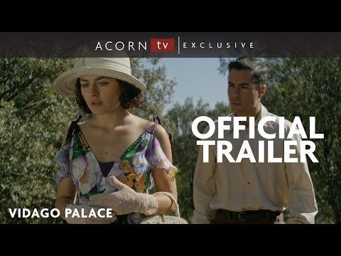 Acorn TV Exclusive | Vidago Palace | Streaming Now