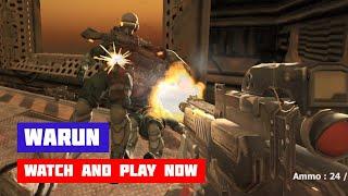 Warun · Game · Gameplay