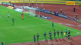 SagresTV: Veja como foi Goiás 2 x 1 Criciúma