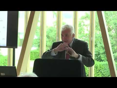 Martin Weitzman on Wealth, Income, and Sustainability (Wealth Conference, Day 1, 11:30-12)