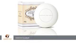 Scottish Fine Soaps Poetica Soap 100g | Review/Test