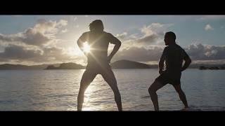 The Travel Project: The Legend of the Haka