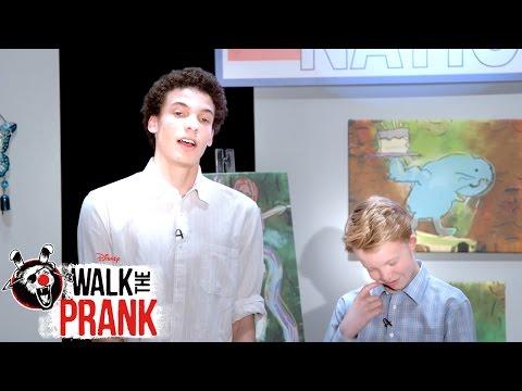 Shopper's Nation | Walk the Prank | Disney XD