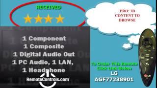 REVIEW LG Smart LED TV 49-Inch 4K Ultra HD 120Hz 3D- 49UB8500