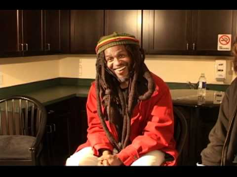 Steel Pulse  all that you didn't know about Hinds an Exclusive interview