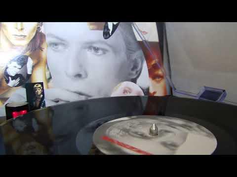 David Bowie – Complete A Side [ Changesbowie LP ]
