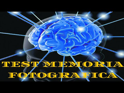 TEST: Do you have Photographic Memory or Eidetic Memory?