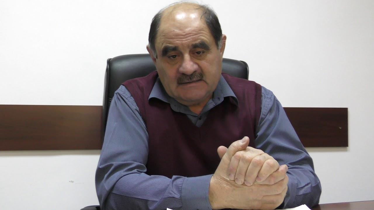 Interviu Ioan Roman - primarul comunei Viișoara (12.12.2018)