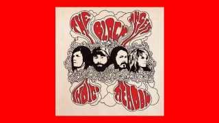 The Black Angels - War On Holiday (Backmasking)