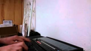 Chocolate Rain Piano Only