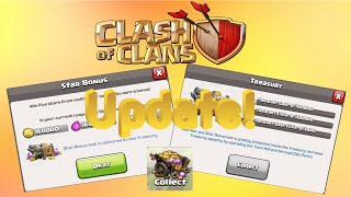 Clash of Clans 2016 Update - NEW Update Overview & Collecting/Removing Loot Cart!