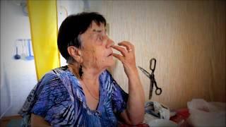 Рассказы бабушки Светланы про бога, про ад,  про батюшек...