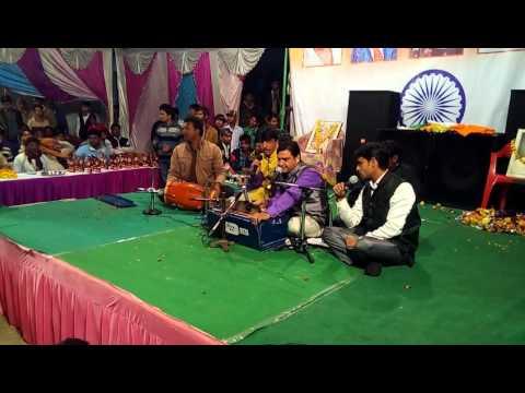 26th janvari 2016 qawwali Mere Bharat Jesa Koi Desh Nhi