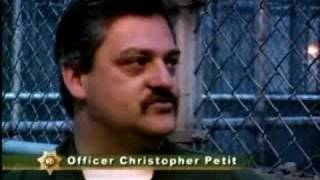 "From a Correctional Officers point of view-""Hard Time""Part 1"
