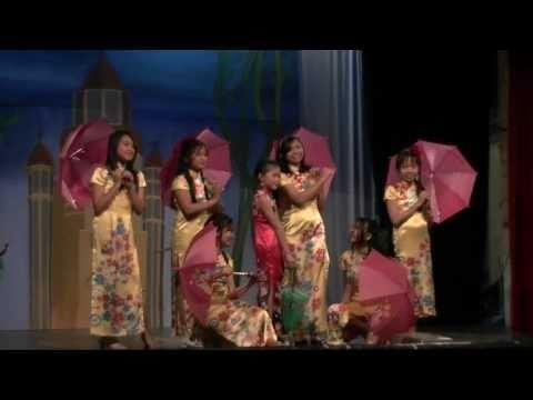 Canh Buom Vuon Xuan